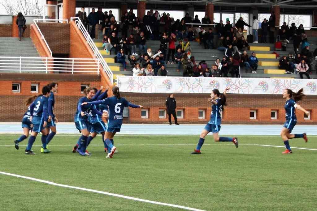 La Selección FFCV Femenina Sub-17 se apunta al Clínic del Vinalopó el 27 de marzo