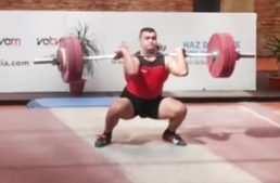 Ivan Tórtola: halterofilia y rugby con denominación de origen Aldaia