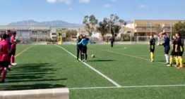 VIDEO: El árbitro Vicente Sobral fue ovacionado una semana después de su incidente con un aficionado