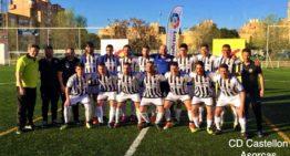 El CD Castellón – Asorcas se alzó el subcampeonato de España