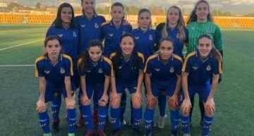 La Selección Femenina FFCV Sub-16 se medirá en un amistoso a la Unió Femenina Manises el 7 de marzo