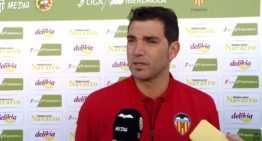 La debacle ante la Real Sociedad provoca la destitución de Óscar Suárez en el VCF Femenino