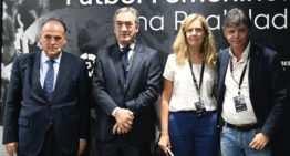 Dolores Martelli dimitió hace dos semanas como directora de fútbol femenino de la RFEF