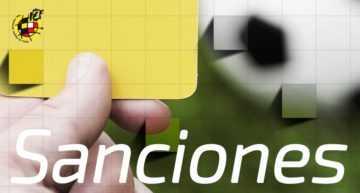 El Juez Único de Competición FFCV aclara la nueva normativa sobre la ejecución inmediata de sanciones