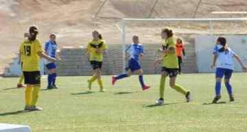 Así será la II Copa de Fútbol Femenino de Alicante a partir del 31 de marzo