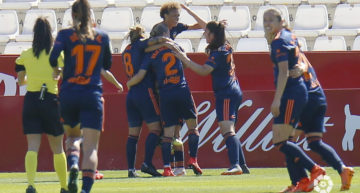 Victoria del VCF Femenino en Albacete que mantiene su inercia positiva (0-2)