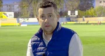 Villafaina desvela el secreto de un Orihuela CF de record: 'Darle continuidad al proyecto'