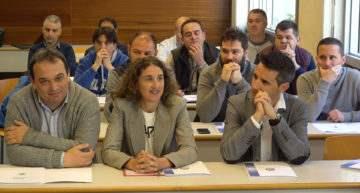 La FFCV ya tiene armado su nuevo Comité de Futsal Valenciana