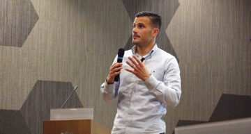 Herni y la claridad en los clubes: 'Un entrenador tiene que preguntarle a un director deportivo por qué le escogieron'