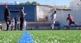 Denia acogió la X edición del Torneo Intercentros Penitenciarios Copa RFEF 2019
