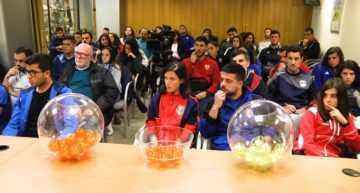 Ya están sorteadas las Copas del futfem de la Comunitat Valenciana 2018-2019