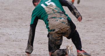 GALERÍA: Fin de semana de tierra, lluvia y barro para un Sporting Benimaclet que sigue luchando contra los elementos