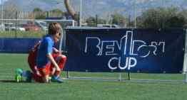 Todo preparado para la Benidorm Cup del 18 al 21 de abril