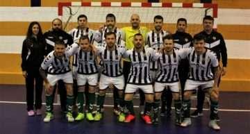 CD Castellón – Asorcas certifica el tercer puesto en España en fútbol sala para sordos (5-4)