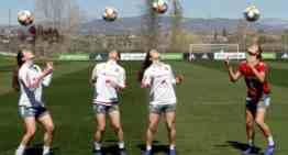 Clasificadas para la fase final: España Sub-19 Femenina buscará su tercer Europeo consecutivo en julio