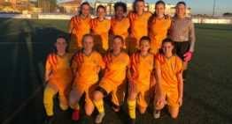 Confirmación de la Selección Sub-15 Femenina que participará en el Clínic de la Safor