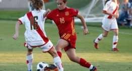 Asun y Nerea son incluidos en la lista preliminar de España para el Europeo Sub-17