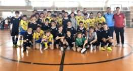Confirmada la Selección FFCV Sub-12 de futsal para el Campeonato de España en Girona