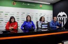 Carol Miranda: 'Queremos que el público forme parte de un partido que pasará a la historia de nuestro fútbol'