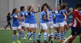 El Alhama se impone al Aldaia y se convierte en equipo de Playoff de ascenso a Liga Iberdrola (0-3)