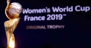 La Copa del Mundo femenina estará presente este lunes en la Ciudad del Fútbol de Las Rozas