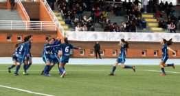 Estas son las jugadoras FFCV Sub-17 que tomarán parte en el Clinic Femenino en Chiva el jueves 11