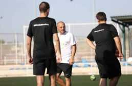 Este verano tu curso de entrenador te puede ser bonificado en GM Football Academy