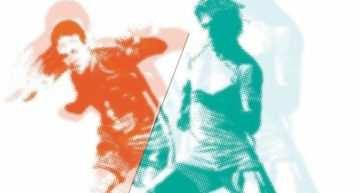 Este es el cartel oficial del Campeonato de España 'Valores de Campeonæs' Sub-12 del 1 al 3 de mayo en Mislata