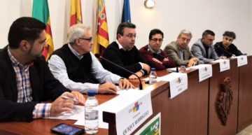 Javier Heredia: 'Objetivo VNIVERSITAS será el enlace entre la Cantera Albinegra y las Universidades'