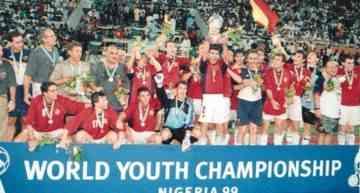 20 años desde la Generación Española de Oro de Nigeria 1999