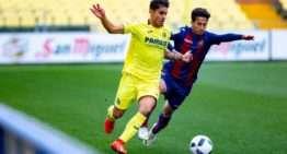 Villarreal y Levante se medirán a Zaragoza y Sevilla en la Copa del Rey Juvenil
