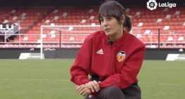 Carol Miranda: 'El Valencia me llamó y yo tenía que decidir entre retirarme o seguir jugando todavía'