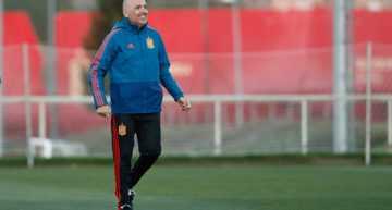 España Sub-16 contará en el Torneo de Serbia con siete representantes de la FFCV