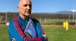 Seis jugadores valencianos copan una vez más la convocatoria de España Sub-17