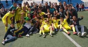 Resumen División de Honor Juvenil (Jornada 30): Villarreal campeón y el Kelme, condenado a Liga Nacional