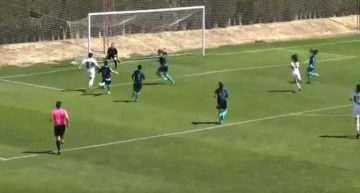 Contundente triunfo del Elche Femenino en su feudo ante Fundación Albacete (4-0)