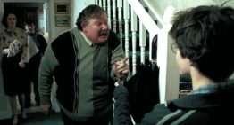 Un padre, a su hijo: 'Un cero, hoy un cero, una mierda has hecho'