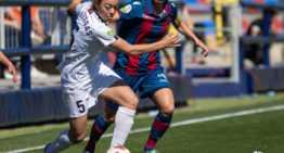El Levante cae ante el Madrid en el día de la despedida de Sonia Prim (0-1)