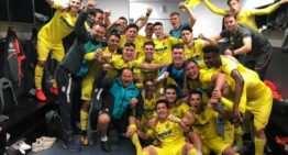 VIDEO: El Villarreal aplastó al Sevilla y jugará la final de la Copa de Campeones contra el Zaragoza (3-0)