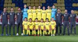 El Villarreal 'A' conquistó con autoridad la Superliga Alevín Segundo Año 2018-2019