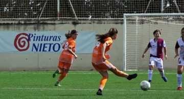 Victoria y derrota en el doble enfrenamiento amistoso de las Selecciones FFCV ante Castilla La Mancha