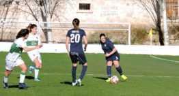 Definidas las semifinales de la II Copa de Fútbol Femenino de Alicante