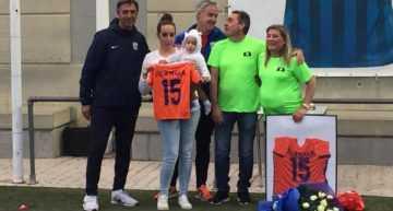 GALERÍA: CD El Rumbo celebró su III Memorial en recuerdo de Juanma Gómez