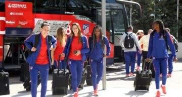 Granada está lista para la final de Copa Femenina y ofrecerá un amplio programa de actividades paralelas