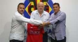 El Villarreal CF y Escuela de Fútbol Torre Pacheco renuevan su alianza