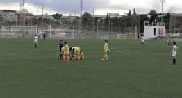El Valencia se clasifica para las semifinales de la Copa Federación tras vencer al Villarreal (2-0)