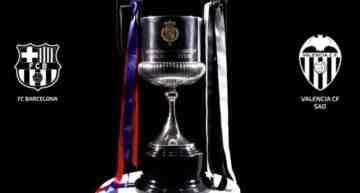 La FFCV sortea cuatro entradas para la final de la Copa del Rey del 25 de mayo