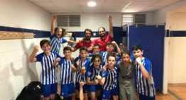 Sporting Benissanó celebra su permanencia y enlazará dos años en Superligas