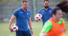 El Levante UD confirma que Kino García no continuará la próxima temporada