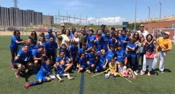 Inter San José regresa a las Superligas un año después